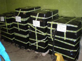 Прайс на доставку сборных грузов из Москвы до Выучейский