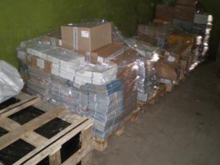 Прайс на доставку до Новосибирска сборных грузов из Москвы