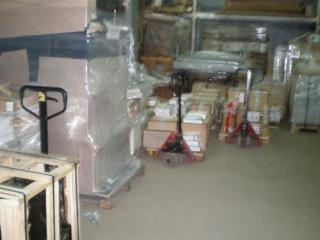 Тарифы на доставку сборных грузов в Кропоткин из Москвы