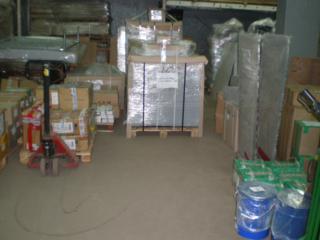 Тарифы на доставку из Москвы сборных грузов в Орск