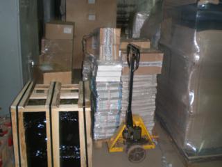 Доставка сборных грузов в Климовск.