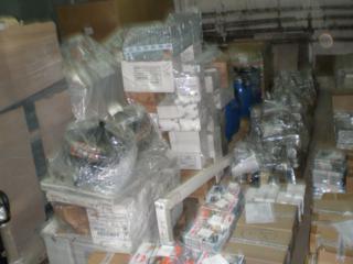 Тарифы на доставку из Москвы сборных грузов до Ельца