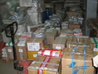 Прайс на доставку сборных грузов до Полярного из Москвы